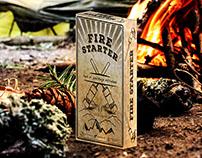 Vintage package for FireStarters