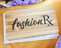 Clothing Tag + Business Card Design #DESIGNWORKStm