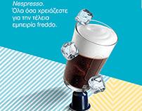 Nespresso Nestlé
