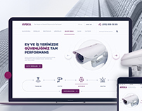 Aveka Security Systems