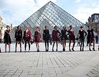 Paris Fashion Week March 2014