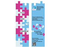 bookmark design | merimna