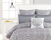 Ashlea Comforter Set