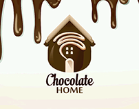 Chocolate home logo