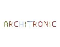 Typeface _ Architronic