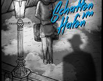 """Book """"Schatten im Hafen"""""""