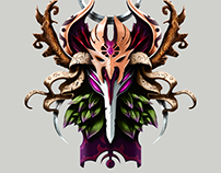 Elves faction logo