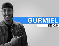 Gurmiel Singh
