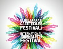 Antalya Uluslararası Gazeteciler Festivali