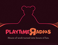 Toys R' Us / Playtime Radios / Radio