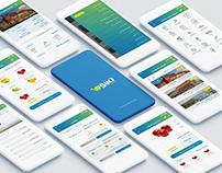 Tasawwaq Mobile App