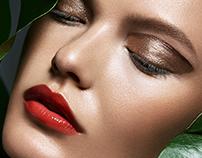 Laha Magazine Dior cosmetics