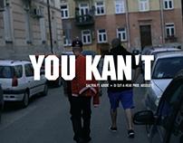 Galeria - You Kan`t