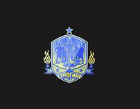 "ФК ""СТРОГИНО"" (logo)"