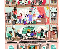 Teach for America: One Day Magazine, Winter 2019