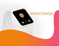 Mind & Smi)e - Design for Happiness
