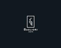 Bagliori Logo