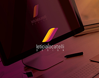 branding Leticia Locatelli