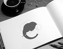 Elephant Head Logo