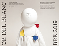 BLANC FESTIVAL | ART DIRECTION