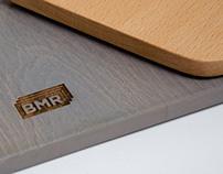 BMR - Exhibidor