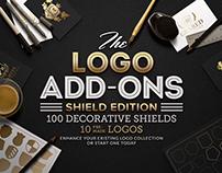 Logo Addons - Shield Edition