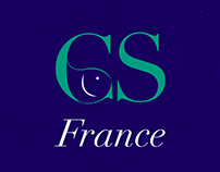 Identité visuelle CS France