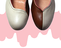 Neapolitan Pumps