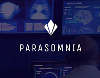 Parasomnia, Serious Escape Game