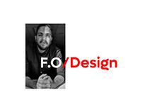 Identidade Fabricio Oliveira Design