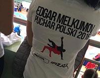 Koszulki - Edgar Melkumov