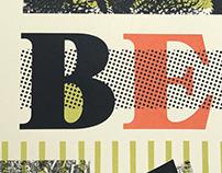 Richard Humphreys - Poster Design