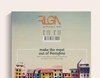 RLGN magazine