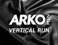 ARKOMEN VERTICAL RUN