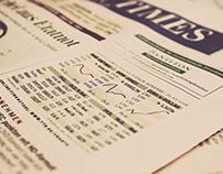 Classifications of Financial Markets | Michael Shustek