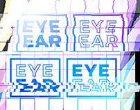 EYE x EAR Exhibition