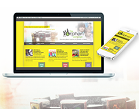 Responsive Bootstrap Website Design & Development