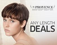La Provence Projects
