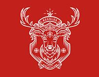 Crest designs for a kids after school program.