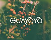 Branding · Guayoyo