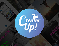 CreatorUp! – Slideshow Presentation Decks