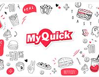 New MyQuick Charter