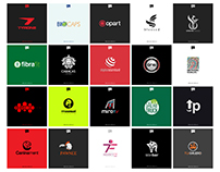 Logotipos | Erre Creativa