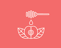liquor logo, pictograms