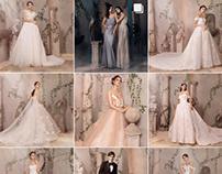 Francis libiran bridal collection