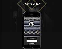 PlanIt Style - Lifestyle App for iPhone and Android