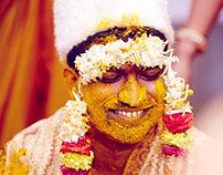 Siddharth - Rachna Haldi