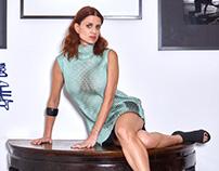 Giuliana Romanno - Harper's Bazaar