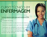 CTEA - Social Media