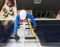 Austin Residential Solar Installation